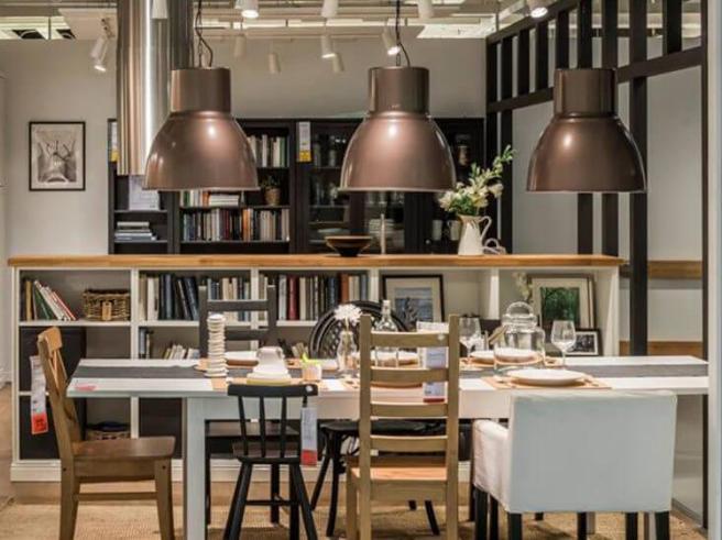 Ikea, mobili usati in vendita: via anche in Italia al servizio ...