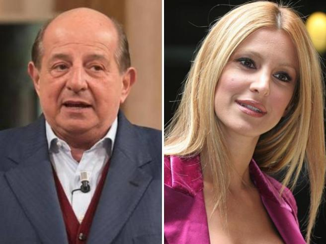 Giancarlo Magalli e Adriana Volpe, lo scontro è finito in tribunale. Ecco  perché hanno litigato