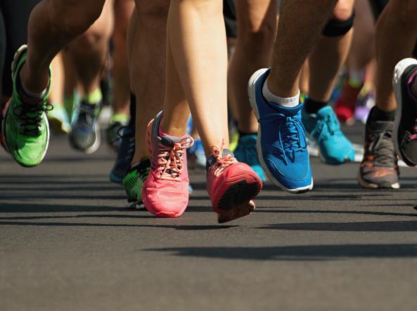 wholesale dealer 3e235 bd3fd Innovative e tecnologiche, così stanno cambiando le scarpe da running