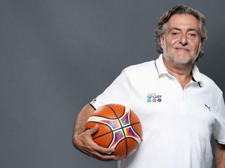 Basket e politica per Pepu Hernández