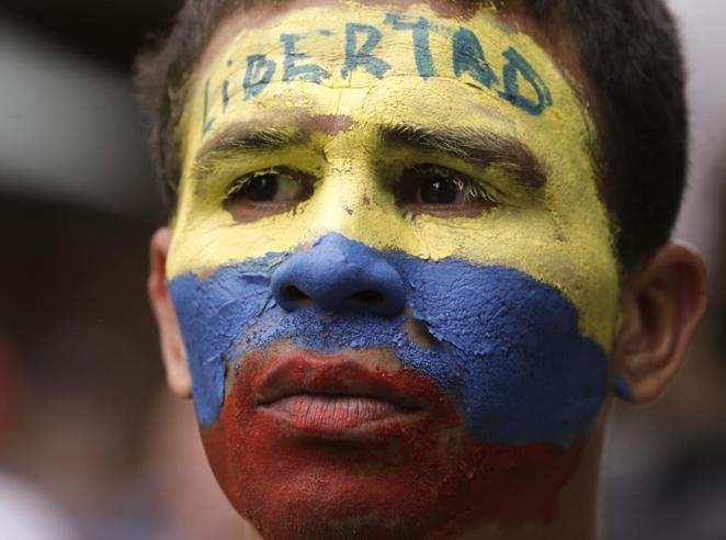 Deputato anti Maduro si rifugia   nell'ambasciata italiana