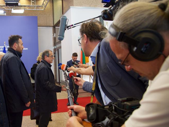 «Non pagheremo i debiti dell'Italia» Altolà dell'Austria e anche della Ue