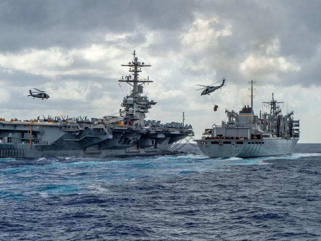 Usa-Iran, sale la tensione tra sabotaggi e accuse: ma Trump vuole davvero la guerra?