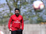 Il Milan sta ripensando a Gattuso: se va in Champions può restare
