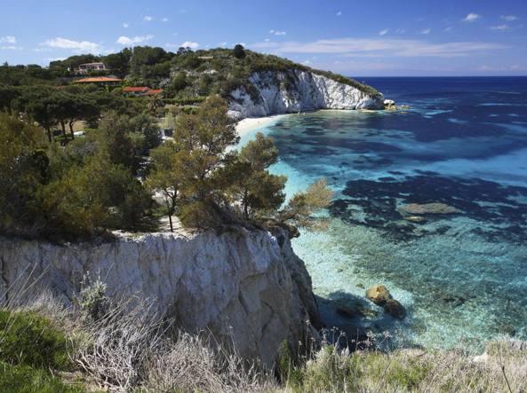 L\'Isola d\'Elba e la lotta alle fake news: rimborso ai ...