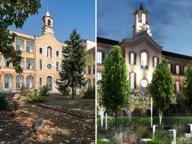 Milano non è solo grattacieli: ville, strade e giardini, anche via Orti cambia volto: «Ripensare il passato»
