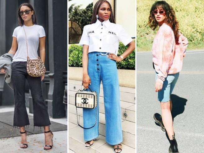 Jeans, le tendenze da preferire e quelle da lasciare nell'armadio (per ora)