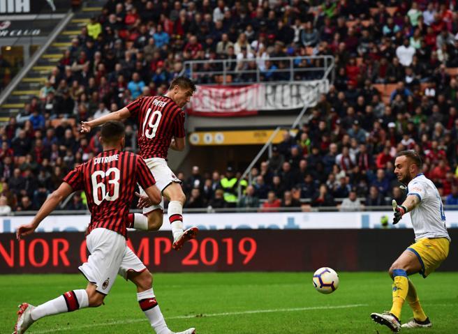 Serie A, ultima giornata: partite decisive domenica alle 20.30