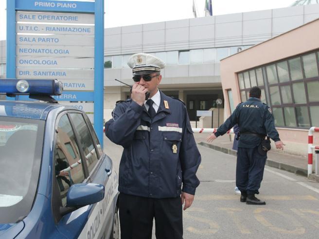 Scambio di tubi in ospedale    8 morti   imputati tutti assoltiper prescrizione