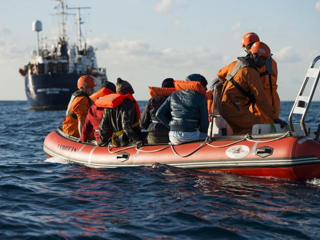 Decreto Sicurezza bis, il nuovo testo:  nave non confiscata