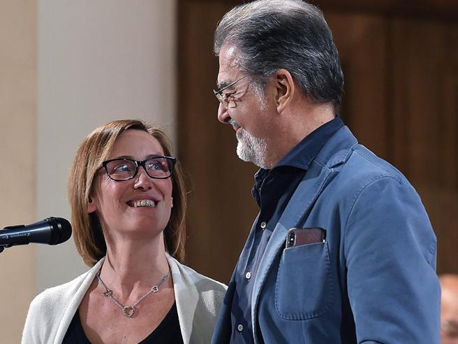 Ilaria Cucchi: «L'amore con Fabio è un regalo di mio fratello Stefano»