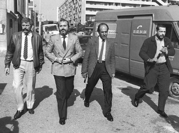 Giovanni Falcone, le frasi del magistrato ucciso dalla mafia il 23 maggio 1992