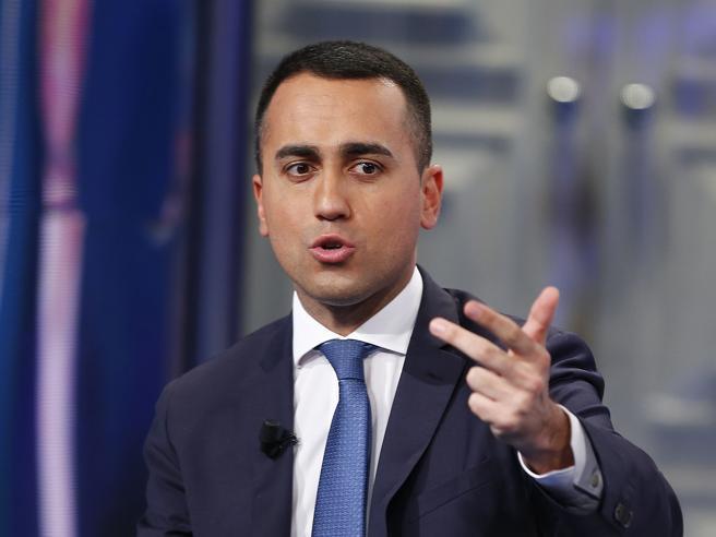 Di Maio: «Con Salvini oramai parlo soltanto in Consiglio dei