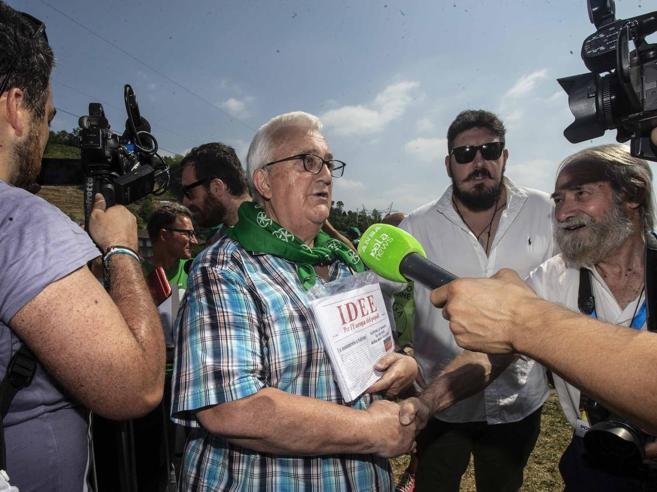 Lo sfogo di Borghezio: «Salvini non mi ricandida, ma rispett