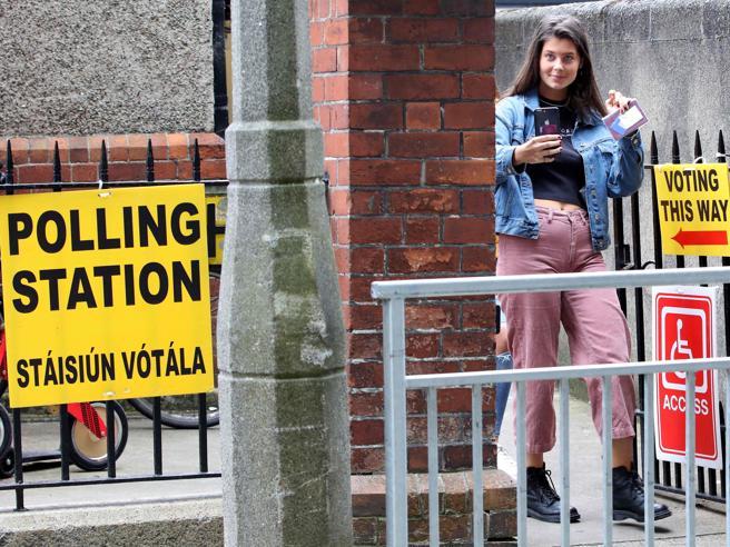 Elezioni Europee 2019, anche in Irlanda gli exit poll premiano i partiti filo europei