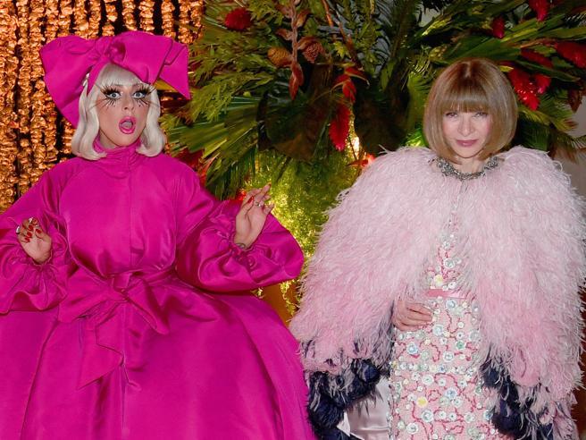 Anna Wintour: «La mia idea di progresso? Oscar Wilde e Lady Gaga»