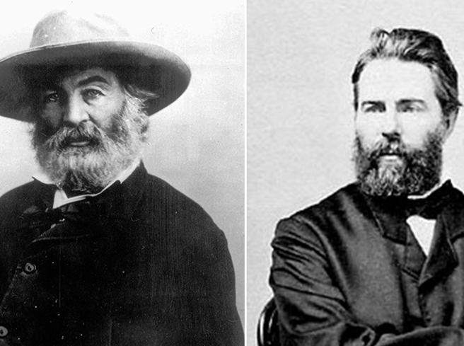1819, l'anno di Whitman e Melville su «la Lettura» in edicola