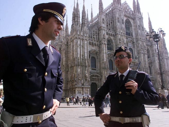 Aggressioni, arresti, rilasci: il disabile terrore di piazza Duomo