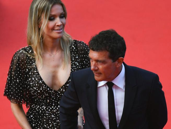 Cannes 2019, la cerimonia di chiusura: Cassel senza Tina, lady Banderas con lo spacco. Tutti i look