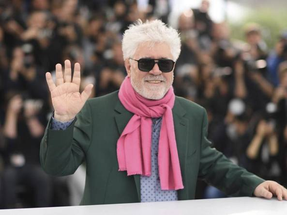 Cannes, atteso il verdetto. In pole position c'è Pedro Almodóvar