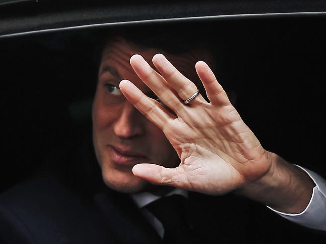 Europee, in Francia Le Pen supera Macron: traballa il proget