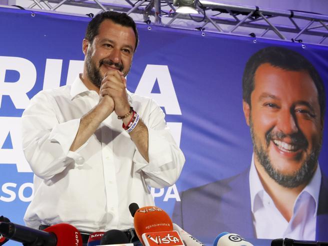 E ora? Salvini lancia l'Opa sul contratto:passiamo ai sì, altrimenti si torna al votoE il fronte del nord «congela» il pressing