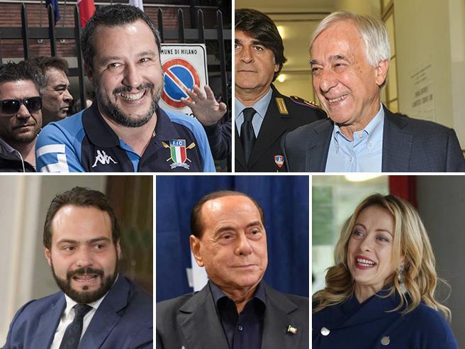 Le preferenze: Berlusconi dietro Salvini, nel Pd Calenda al top. Emma Bonino esclusaI candidati, gli eletti: dati
