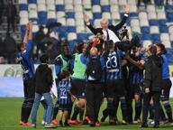 Atalanta-Sassuolo 3-1: Gasperini è l'uomo dei sogni nerazzurri