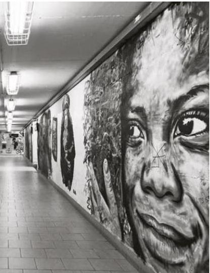 Città in bianco e nero, i racconti dei senzatetto in mostra a Milano