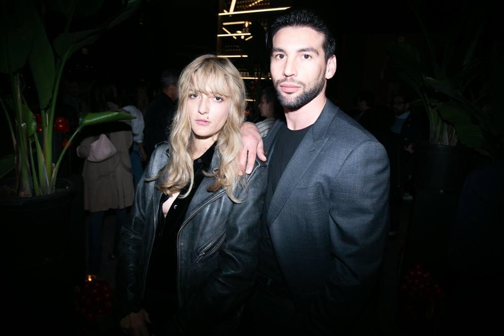 Nero Christian Dating Londra