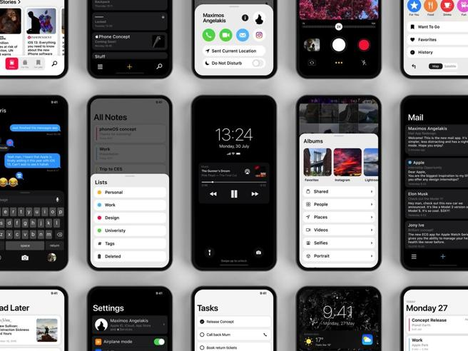 Apple WWDC 2019, le novità di iOS 13: Dark Mode e iPadOS per i tablet. Mac, addio iTunes