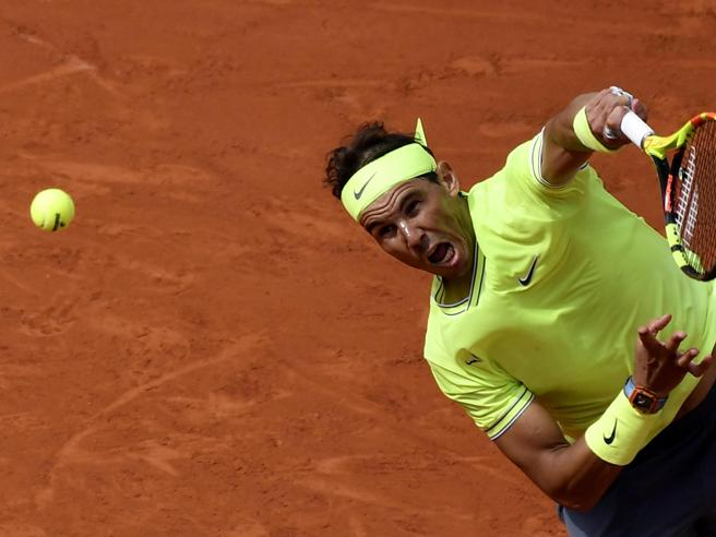 Roland Garros, Nadal re per la 12ª volta: battuto in 4 set Thiem