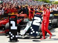 Penalizzazione a Vettel: una decisione ingiusta, e anche un suicidio per la F1