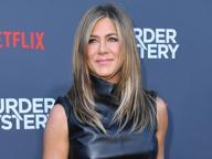 Jennifer Aniston, una ragazza di 50 anni: «Non mi curo del tempo che passa»
