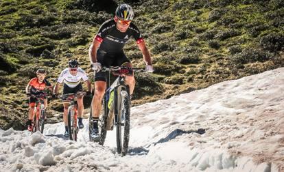Calendario Gare Mtb 2020.Arriva La Hero Dolomites La Gara Di Mountain Bike Piu Dura
