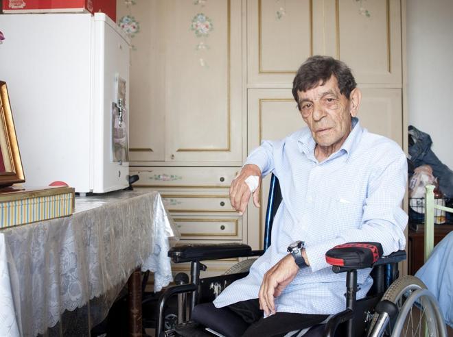 L'eroe di Vermicino Angelo Licheri: «Quando persi la mano di Alfredino Rampi»