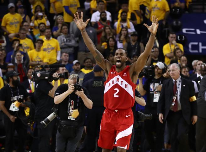 Nba, I Toronto Raptors vincono il titolo: tutti i segreti di un'impresa storica