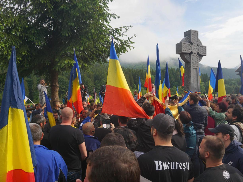 Romania e Ungheria, fratelli-coltelli in Transilvania