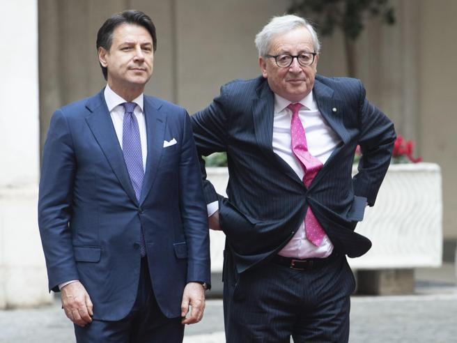 L'Italia e la guerra all'austerity della Ue (che dal 2013 però non esiste più) L'ultimatum a Tria: 7 giorni per cambiare