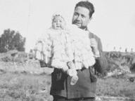 «Io commendatore come nonno Riccardo ucciso ad Auschwitz»