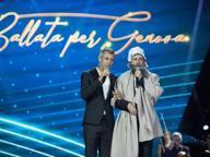 «Ballata per Genova»: successo di ascolti e raccolta fondi con bin Laden (Luca & Paolo)