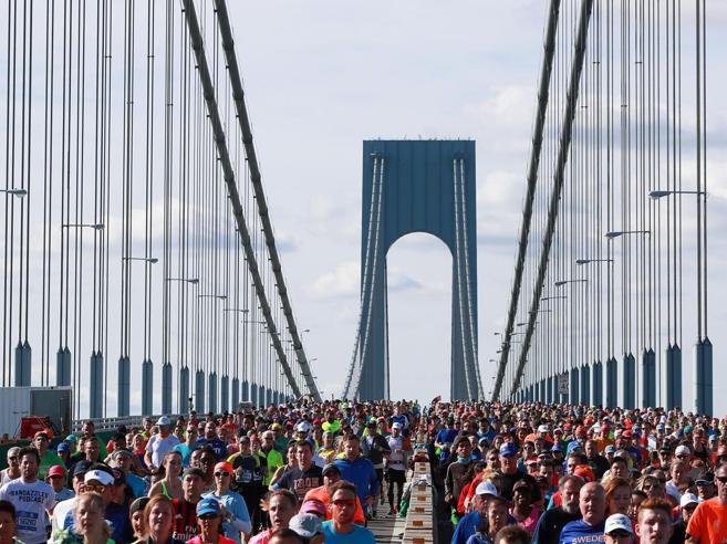 Per la prima volta calano i runner, e le donne superano gli uomini