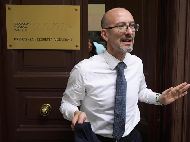 Bufera procure: Pasquale Grasso si dimette da presidente Anm