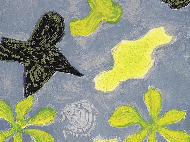 Braque si allontana da Picassoe apre la strada al tardo Novecento