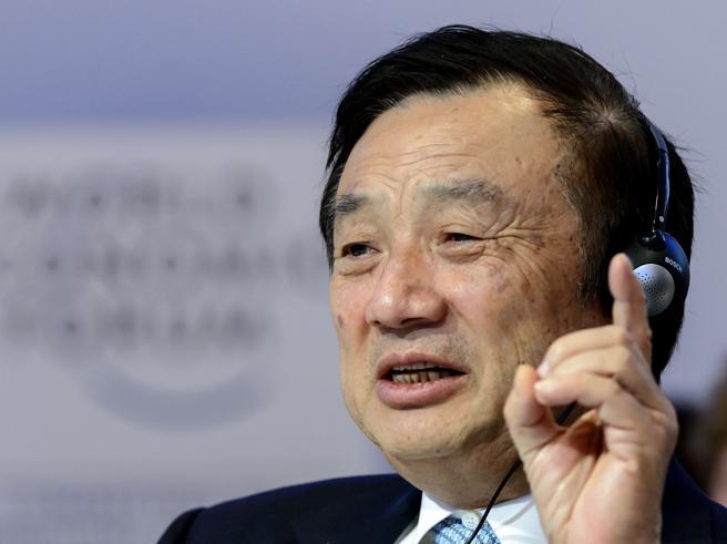 Huawei: «Il bando Usa ci costerà 30 miliardi, ma non ci fermiamo»A rischio il sorpasso agli iPhone