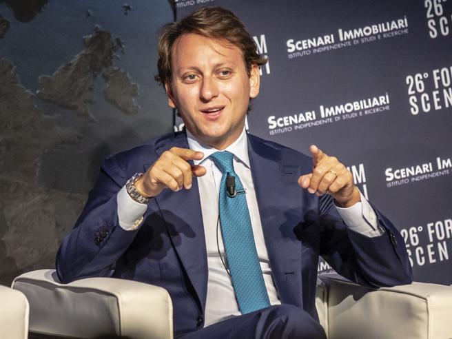 Hines: «Tre miliardi  su Milano, ecco dove costruiremo per gli affitti a prezzi bassi»