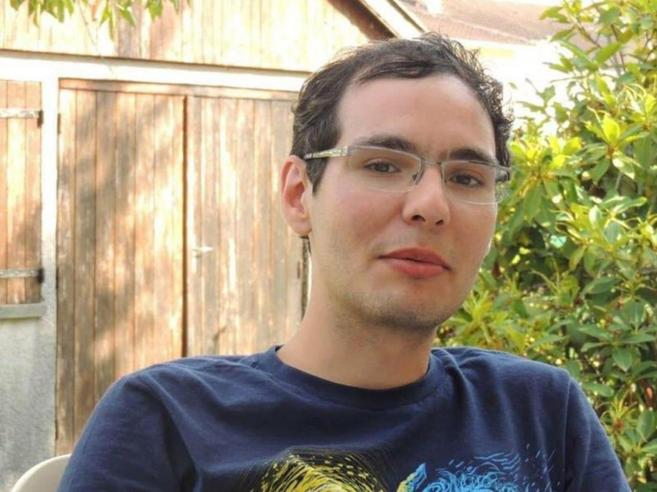 Guillaume è la vittima 91Il suicidio conseguenza della strage al BataclanI volti delle vittime