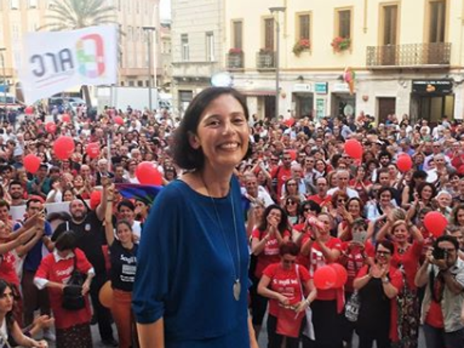 Cagliari, il centrosinistra chiede il riconteggio: «80 voti per il ballottaggio e 1.300 schede nulle»