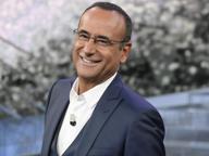 Il talento di Carlo Conti, simbolo in tv dell'italiano medio