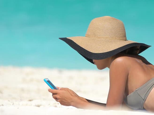 10 app per dimagrire prima di andare in vacanza e passare (con lode) la prova costume